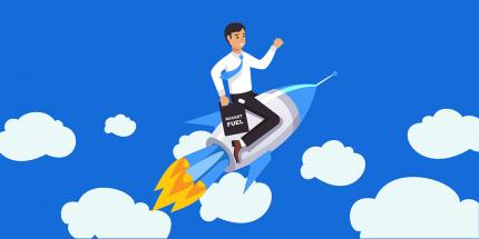marketing automation rocket
