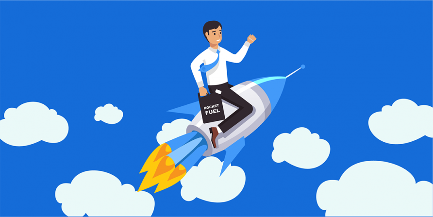 marketing automation rocket