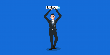 linkedin recruitment image