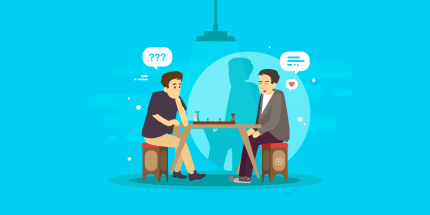 candidate interview image